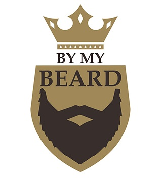 by my beard
