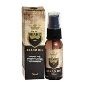 By My Beard UK Olejek do Brody 30ml