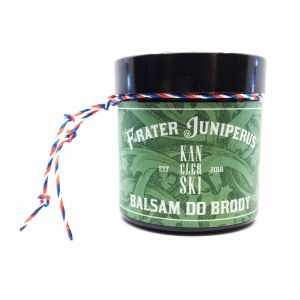 Balsam do Brody FRATER JUNIPERUS Kanclerski 60ml