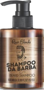 Szampon do Brody Da Barba Gold 100ml Renee Blanche